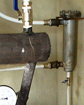 Гидродинамические самоочищающиеся фильтры, фото 3