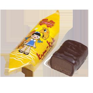 Белорусские конфеты Кара-Кум