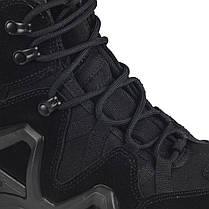 M-Tac шнурки с пропиткой черные, фото 2