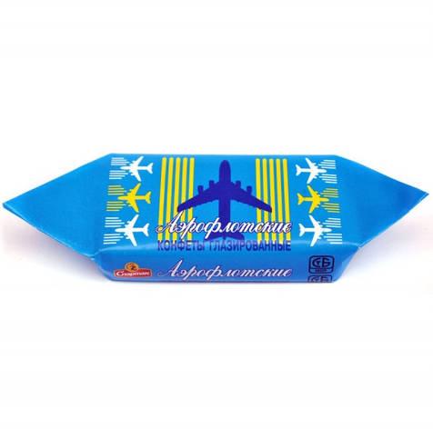"""Белорусские конфеты """"Аэрофлотские"""" от КФ Спартак, фото 2"""