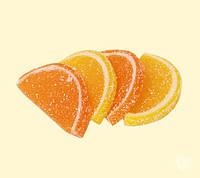 ТМ Красный пищевик Мармелад апельсиново-лимонные дольки 3кг Красный пищевик