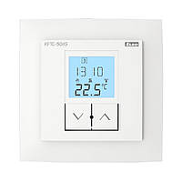 Регулятор температуры iNELS RFTC-50/G