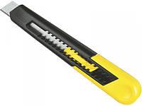 Строительный нож с отламывающимися сегментами 18мм Stanley