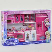Игровой набор для девочек Кухня «Frozen»