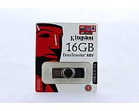 USB Flash Card 16GB флешь накопитель (флешка) (500) без упаковки