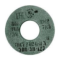 Круг шліфувальний 64стебла селери 400х40х127 F46-60 CM-СТ