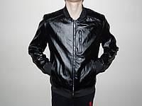 Куртка мужская кож-зам.