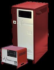 Зарядний пристрій для тягових акумуляторів T. C. E. EVO Series