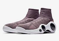 """Женские кроссовки Nike Zoom Flight Bonafide """"Plum"""""""