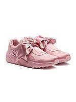 Женские кроссовки  Rihanna x Puma Fenty Bow Sneaker