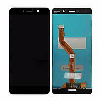 Дисплей модуль Huawei Mate 9 Lite в зборі з тачскріном, чорний