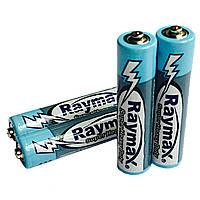 Батарейки RAYMAX R03 UM4 AAA 1.5 V (4шт.)