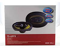 Автоколонки TS 6973С max 350w (Только ящиком!!!) (6) без упаковки