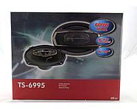Автоколонки TS 6995 max 600w (6) без упаковки