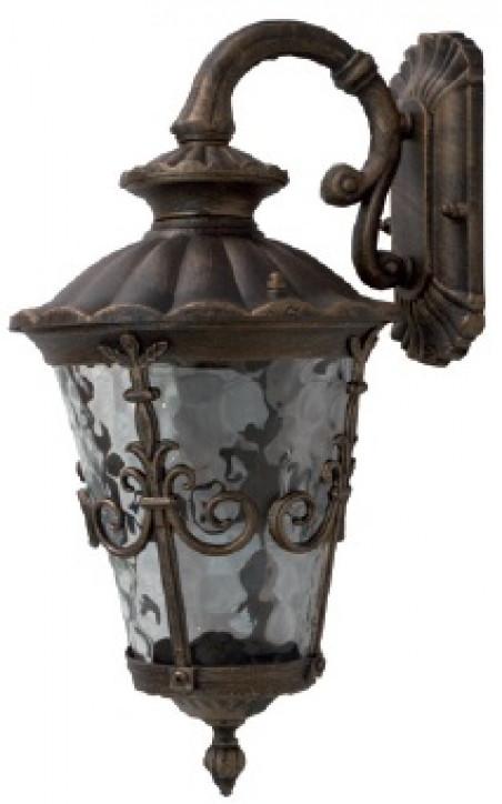 Садово-парковый светильник DeLux PALACE 1131B1-S