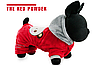 """Комбинезон, толстовка для собаки """"Панда & Кот"""". Одежда для собак , фото 3"""