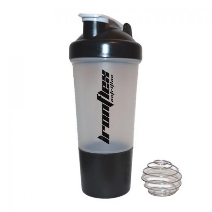 Ironflex Shaker 2 in 1 500 ml
