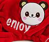 """Комбинезон, толстовка для собаки """"Панда & Кот"""". Одежда для собак , фото 6"""