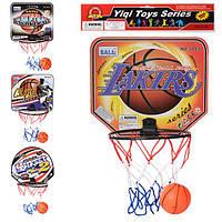 Баскетбольное кольцо M 2688 щит-картон