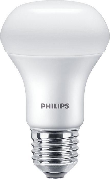 Светодиодная лампа Philips ESS LED 7Вт E27 6500K 230В R63 RCA