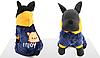 """Комбинезон, толстовка для собаки """"Панда & Кот"""". Одежда для собак"""