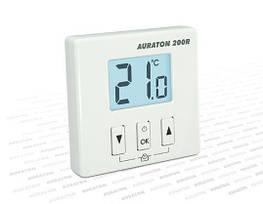 Терморегулятор для водяного теплого пола AURATON 200R (LMS)