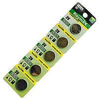 Батарейки RAYMAX CR2025 3V (5шт) Lithium