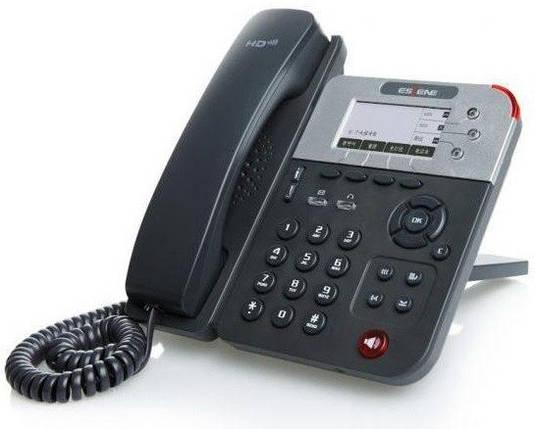 IP телефон Escene ES292N, фото 2