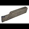 Резец отрезной 32х20х170 левый Т5К10 (ЧИЗ)2130-0317