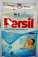 Persil Megaperls sensitive стиральный порошок  (20 стирок 1480 г)
