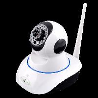 Беспроводная WIFi IP Камера Green Vision GV-068-IP-MS-DIG10-10 PTZ