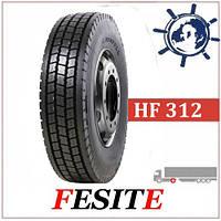 Шина 11R22.5 146/143K Fesite HF312 ведуча, грузовые шины на ведущую ось грузовика тяговые шины