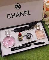 Подарочный набор Chanel 5 in 1 шанель