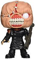Фигурка Преследователь Resident Evil 3: Nemesis Обитель зла 3: Немезиc FUNKO РОР 60.142