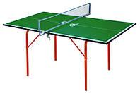 Стіл для настільного тенісу Junior  для закритих приміщень