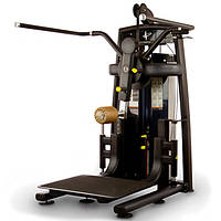 Тренажер для ягодичных и приводящих-отводящих мышц бедра Pulse Evolve, код: S-515G