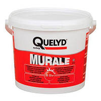 Готовый клей для обоев - QUELYD MURALE, 10л.