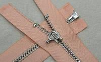 Молния Т3 цвет персик арт.9608-152, цена за упаковку (10шт.)