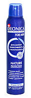 """DEONICA for Men - антиперспирант """"Nature Protection"""" 200 мл"""