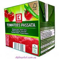Соус Томатный в тетрапаке Passata 500 мл