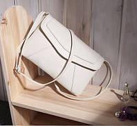 Женская сумка KlodyBeen White
