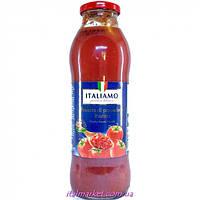 Соус томатный Italiamo Passata di pomodoro Rustica  720 мл