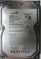 HDD 500GB 7200 SATA2 3.5 Seagate ST3500320AS неисправный 9QMAFKDZ, фото 1