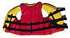 Спасательный жилет на вес 110-130кг , фото 3