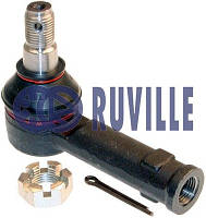 Наконечник тяги рулевой FORD  TRANSIT (пр-во RUVILLE 915248)