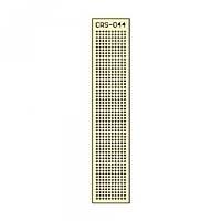 Макетная плата CRS-044