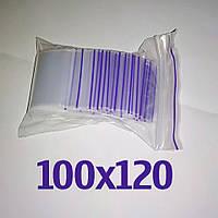 Пакет zip-lock 100*120 мм (6 000 шт.)
