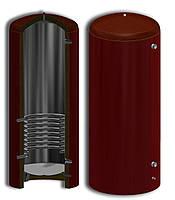 Теплоаккумулятор PlusTerm TB с нижним теплообменником