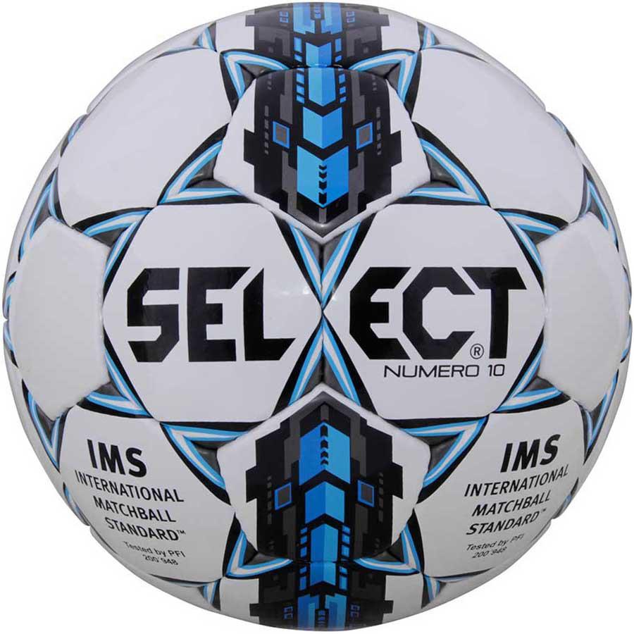 Футбольный мяч  SELECT Numero 10 IMS размер 5