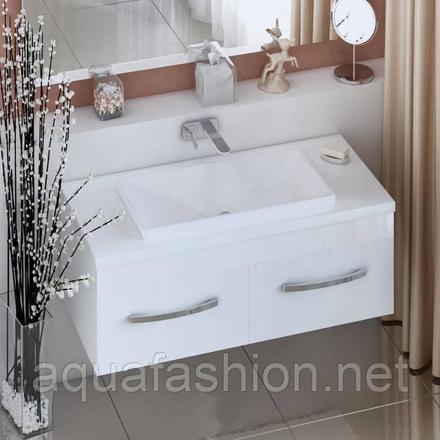 врезная раковина в ванную
